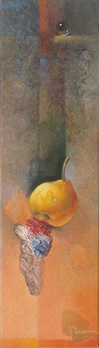 """Yellow Pear"""