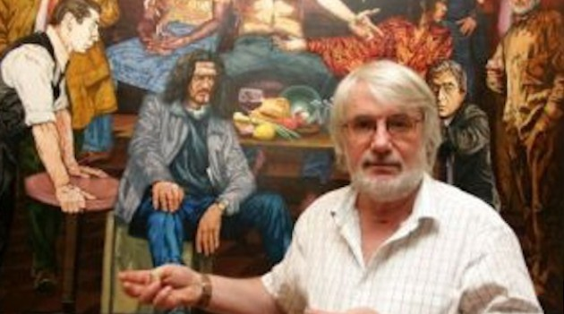 """Latchezar Oshavkov with solo exhibition in Gallery ""Valer"""